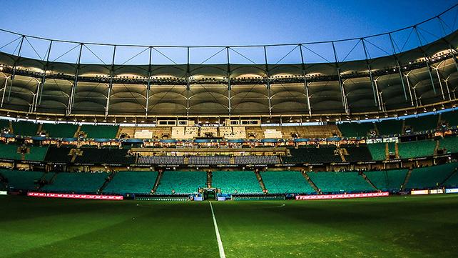 Fonte Nova Arena - Salvador